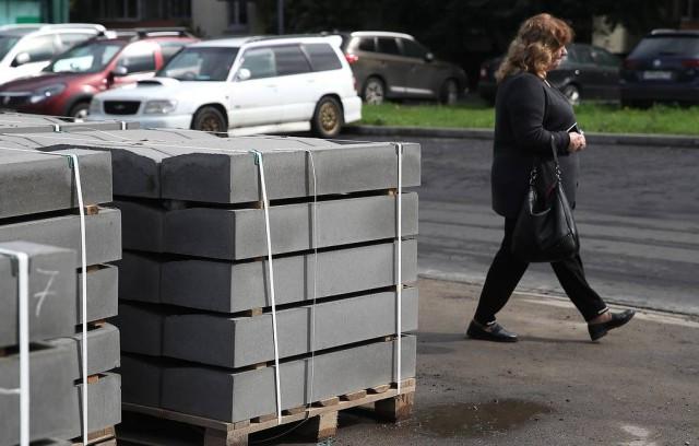 Власти Москвы объяснили миллиардные траты на покупку бордюра