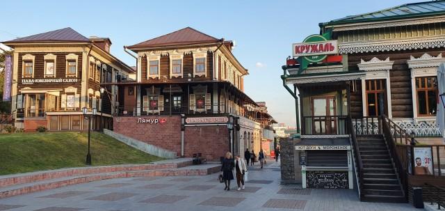 Ольхон в сентябре или Турцией ли единой красен бархатный сезон