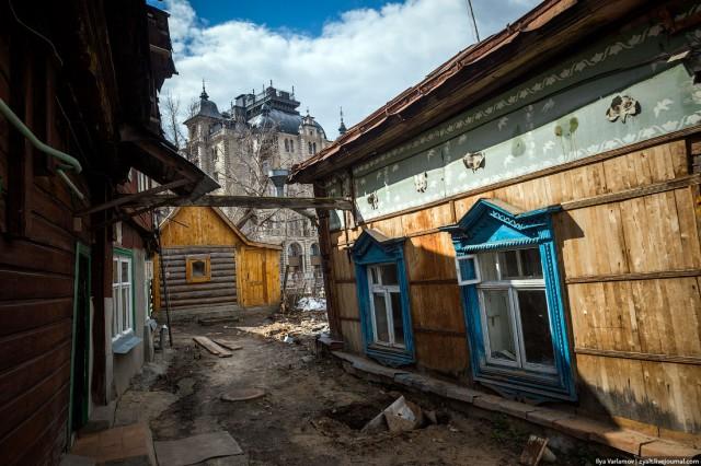 Казань. Позитивные моменты глазами туриста