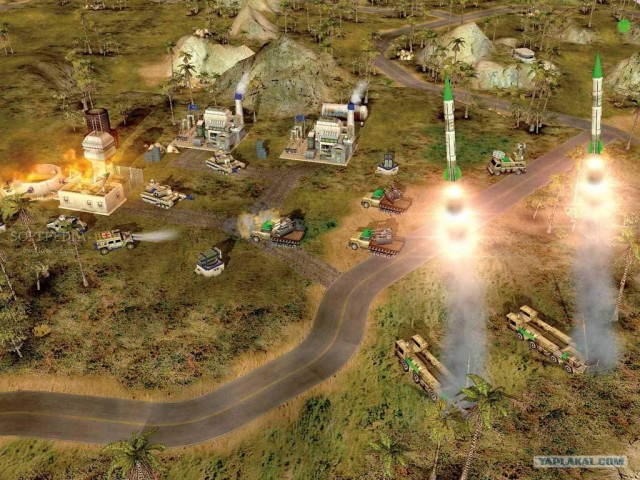 Command-Conquer-Generals-Zero-Hour-Mod-Invasion-Confirmed_3.jpg - Аnthology