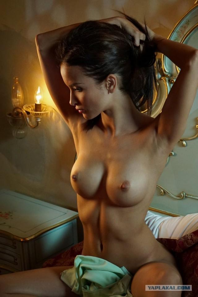 Художественные Интимные Фото Девушек