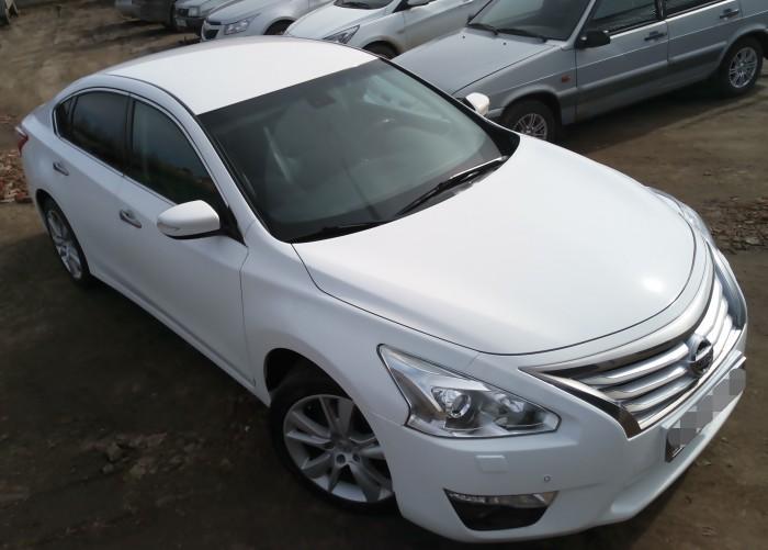 Продам Nissan Teana 3