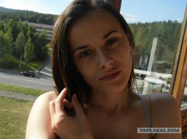 Ушла на первое свидание: в Екатеринбурге пять дней ищут пропавшую девушку