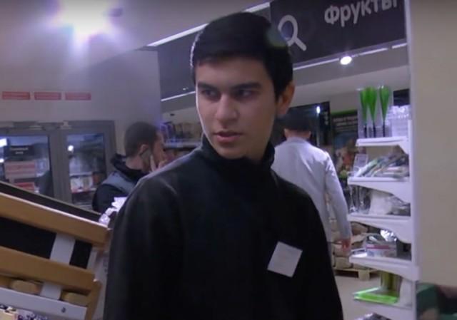 Почему 19-летний охранник магазина пошел резать жителей Сургута?
