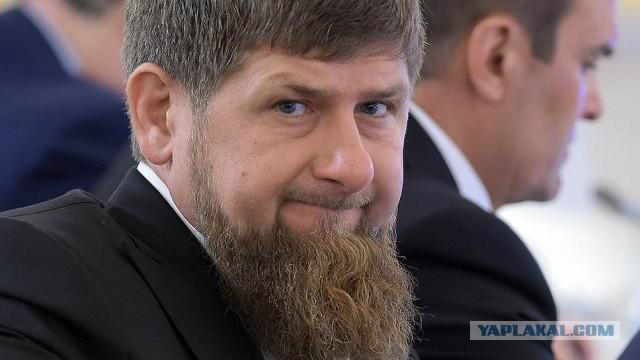 Региональные чиновники ответили Рамзану Кадырову