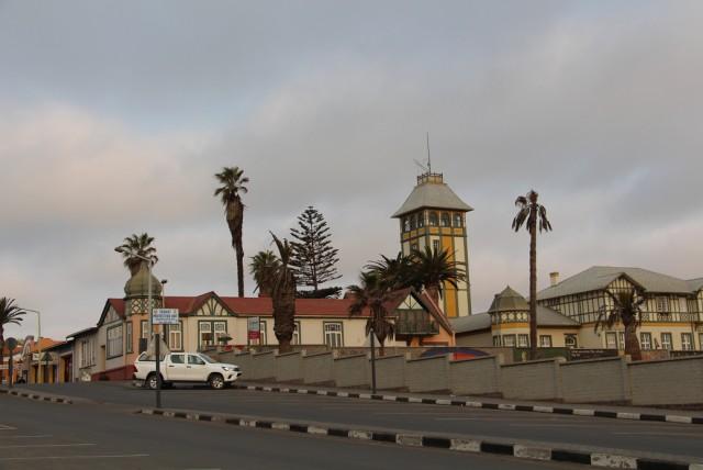 5,5 тысяч км на машине по Намибии, 2 часть