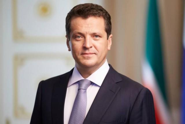 Мэр Казани потратил 70 миллионов рублей на празднование своего юбилея