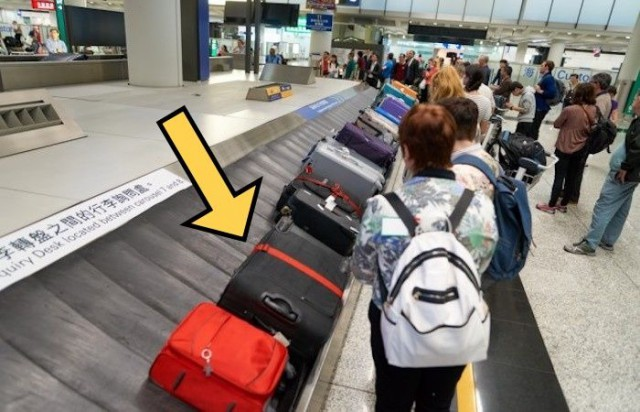 В аэропортах появилась новая схема «развода», которой стоит остерегаться всем туристам
