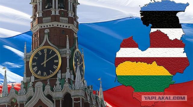 Литва - это в какой части России? Китайцы потроллили литовских чиновников