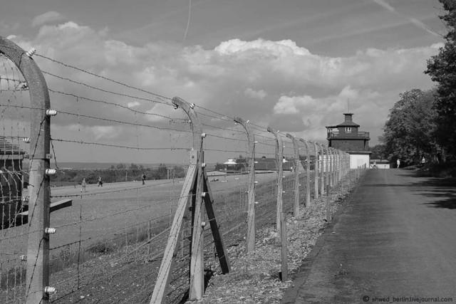 Спонтанная поездка в Бухенвальд