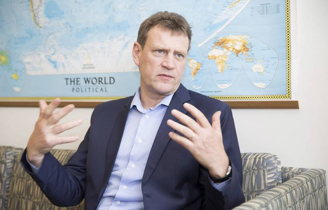 МВФ запретил России тратить на развитие накопленные резервы