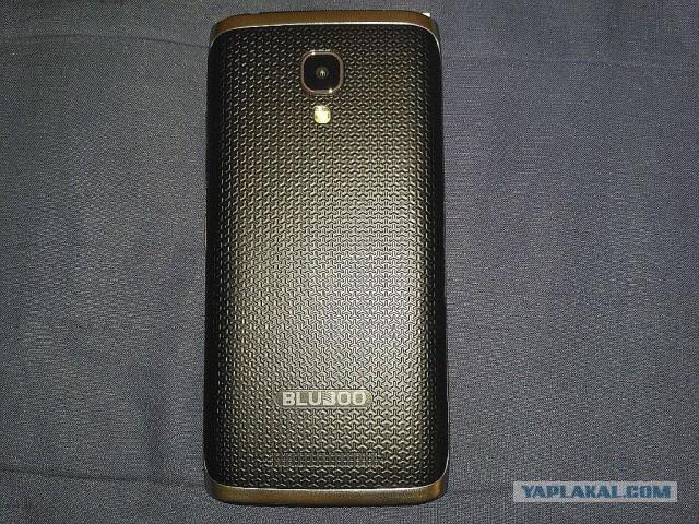 """Мобильный телефон 4-ядерный, новый Bluboo Mini, 4.5"""", Android 6.0 продам в Москве"""