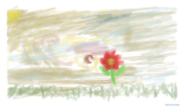 Художники рисуют в этой программе