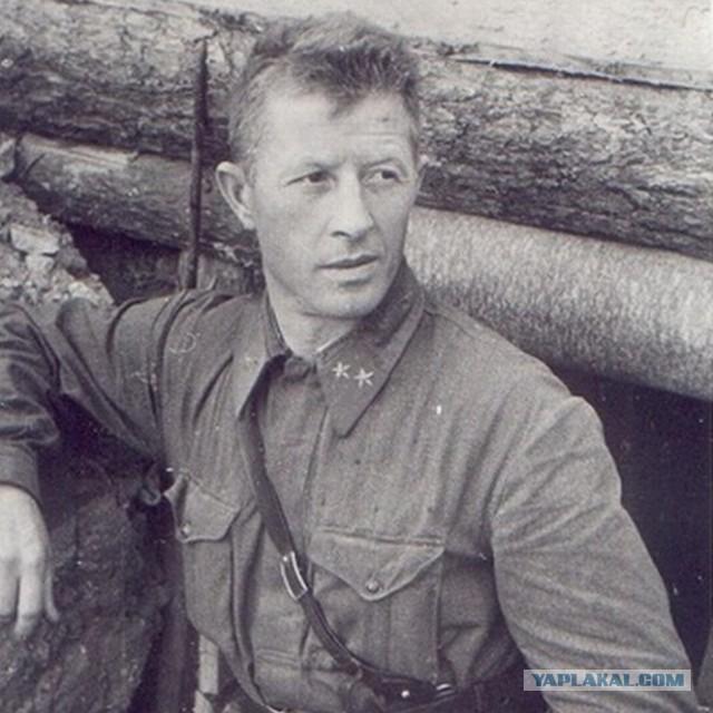 5 забытых генералов Великой Отечественной войны