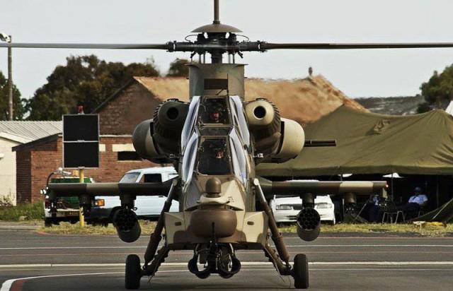 Топ-10 летающих «истребителей танков»