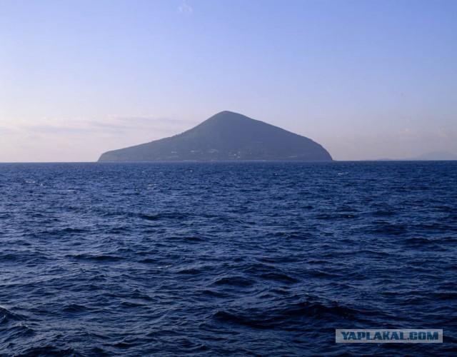 Тихий океан – самые страшные мистические места
