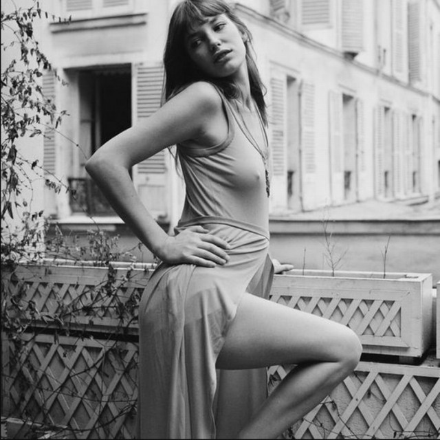 The special edition: Jane Birkin