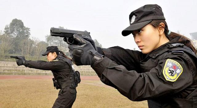 Восточный колорит: самые интересные пистолеты и револьверы Китая