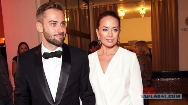 Дмитрий Шепелев оставил Жанну Фриске