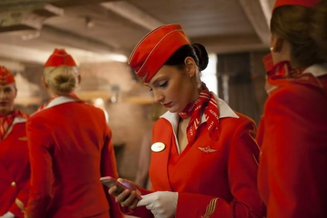 Стюардессы подали в суд на «Аэрофлот» за дискриминацию по возрасту и внешности