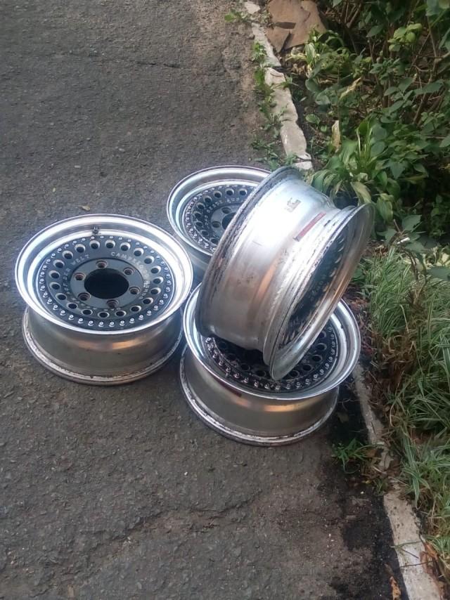 "Продам крутые диски на 16"" Raguna D-Force AKRO  4 шт"