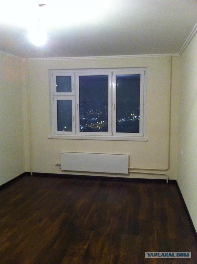 сдаются 2 квартиры, МСК, грубо м.пр. Вернандского