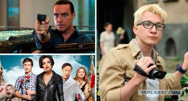 15 худших фильмов, вместо просмотра которых лучше умереть