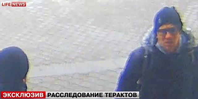 Смертник из Волгограда маскировался под хипстера