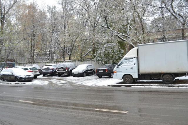 Власти Москвы придумали новые ловушки для автомобилистов
