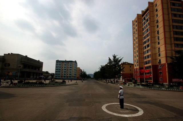 Новые фотографии из Северной Кореи
