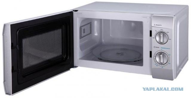 Продам Микроволновая печь MIDEA MM720CKE, белый