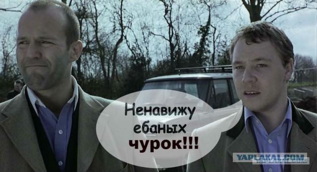 Зажигательная лезгинка в центре Воронежа