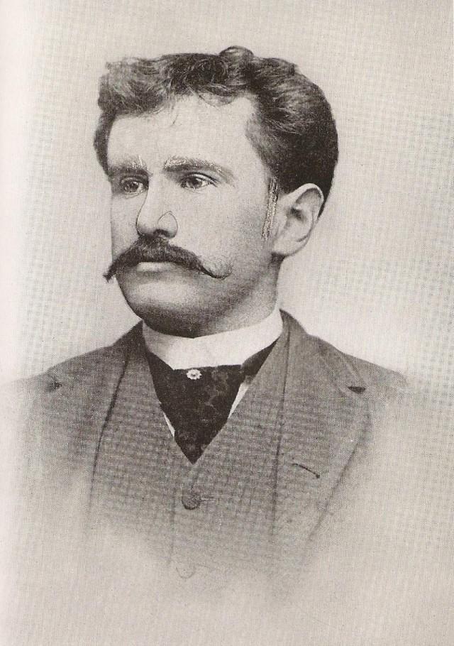 Интересные факты про О. Генри