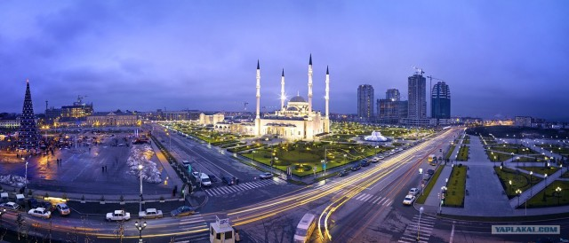Москва лишит Чечню эксклюзивного финансирования