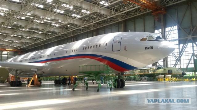 На Воронежском авиазаводе для ремонта самолётов использовали контрафакт
