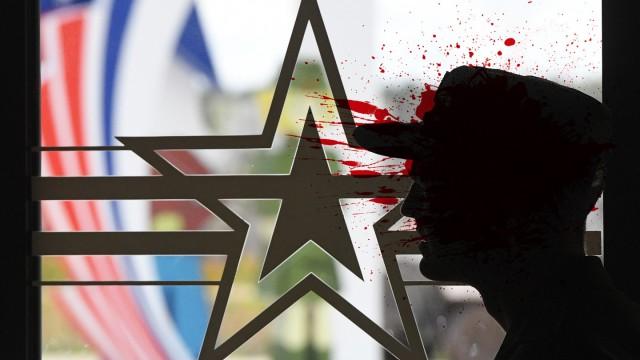 Сапогом по морде. В Таманской дивизии офицеров обвинили в избиении солдат