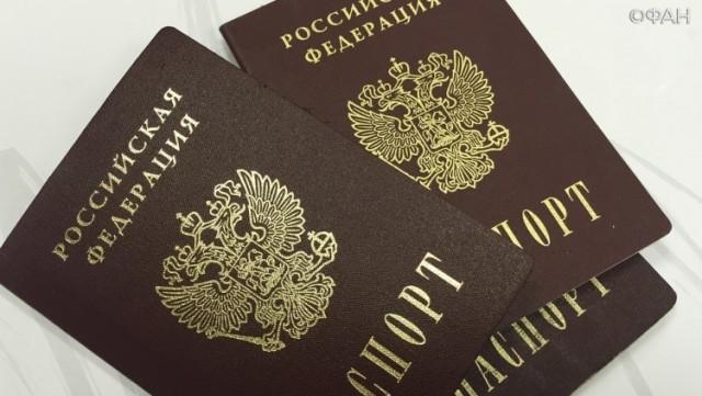 Путин поддержал идею упростить получение гражданства России