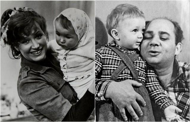 История в лицах: малоизвестные ретро фотографии известных людей