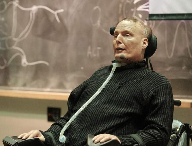 Известные актеры,  об инвалидности которых вы не догадывались или знали очень мало
