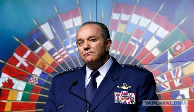 Бридлав: США и их союзники по НАТО готовятся к конфликту с Россией в Европе