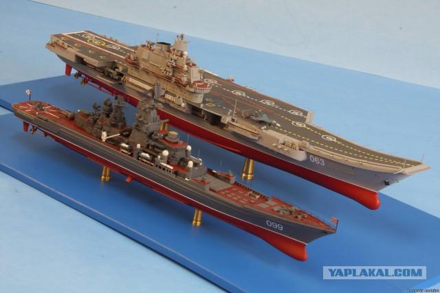 подводная лодка сом модель