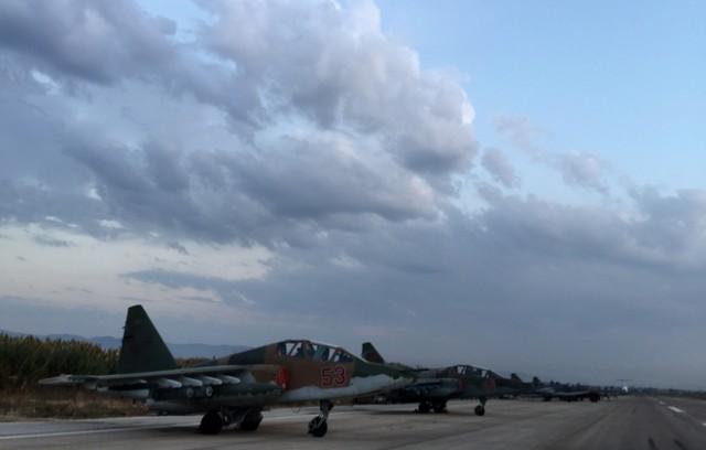 В ОДКБ не исключают нападения ИГ на базу РФ