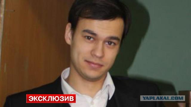 В Москве учитель пытался задушить ученика