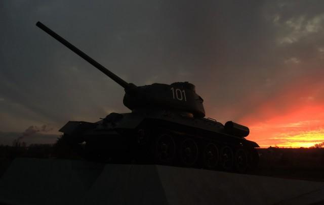 Эхо войны. Дом на берегу Невы