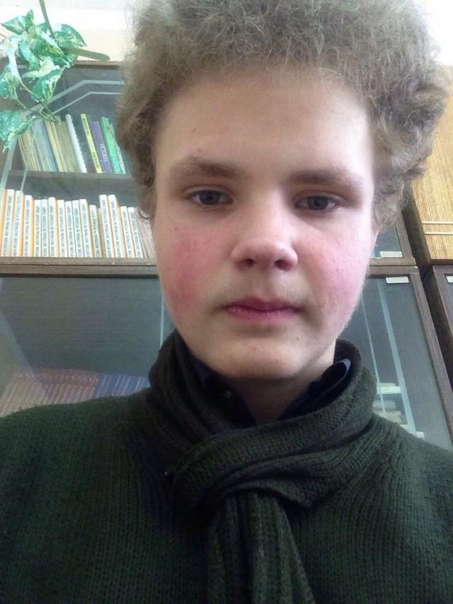 """ФСБ задержала """"пухлощекое дитя"""", которое обвинили в создании экстремистского сообщества"""