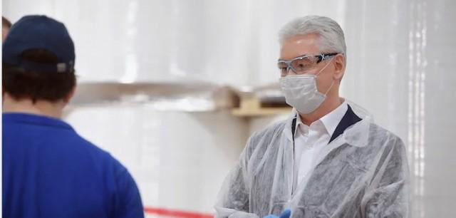 ⚡️Режим санитарных ограничений в Москве продлится до получения вакцины от коронавируса, заявил Собянин