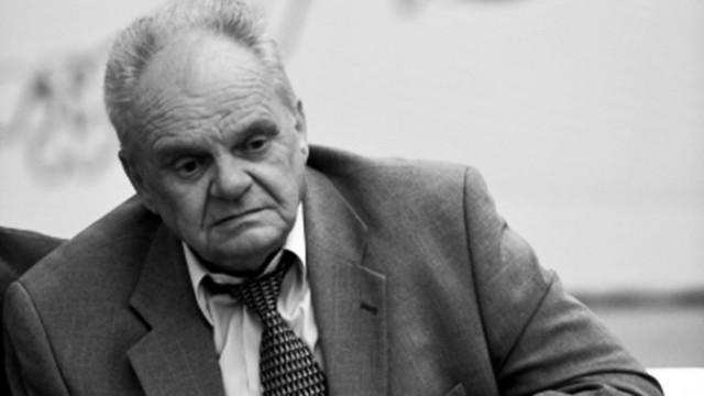 "Умер легендарный конструктор тяжёлых траспортных самолётов Ан-124 ""Руслан"" и Ан-225 ""Мрия"""