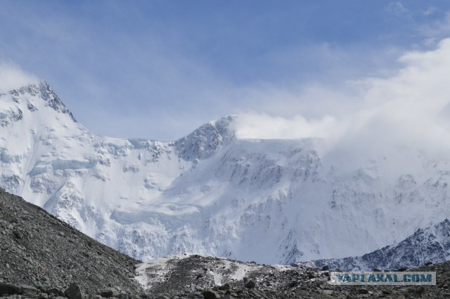 Путешествие к Белухе, или по самым красивым местам Алтая
