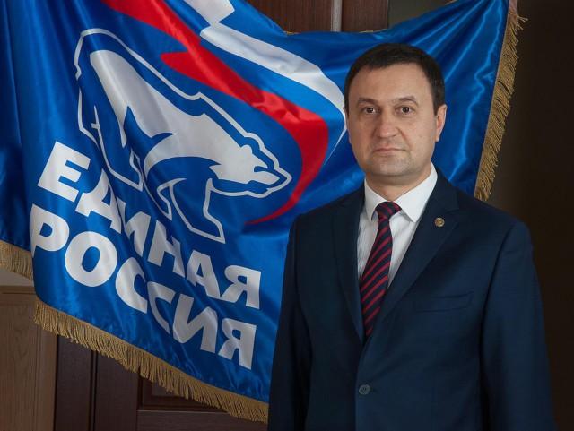 Депутат Госдумы Игорь Сухарев: Траты на войну в Сирии нам сегодня нужнее, чем зарплаты врачей