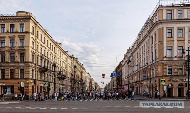 В год столетия революции в Петербурге решили избавиться от советских топонимов